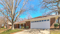Photo of 2916 Spring Oaks Court, Bedford, TX 76021 (MLS # 14049106)