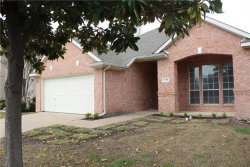 Photo of 5109 Yampa Trail, Fort Worth, TX 76137 (MLS # 14049391)