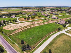 Photo of 12801 Whisper Willows Drive, Lot 7, Fort Worth, TX 76052 (MLS # 14050054)