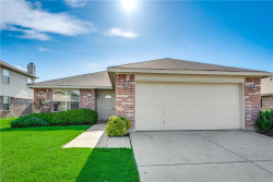 Photo of 410 Spurlock Drive, Krum, TX 76249 (MLS # 14051576)