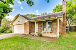 Photo of 2605 Blue Quail Drive, Arlington, TX 76017 (MLS # 14051611)