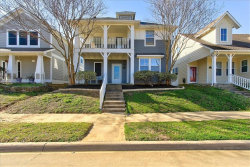 Photo of 10122 Hanover Drive, Providence Village, TX 76227 (MLS # 14052320)