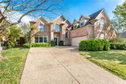 Photo of 744 Greenway Drive, Coppell, TX 75019 (MLS # 14056056)