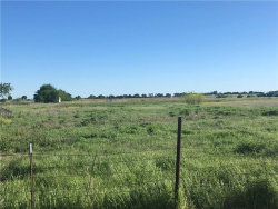 Photo of TBD Jackson Road, Krum, TX 76249 (MLS # 14056348)