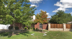 Photo of 322 Richy Road, Roanoke, TX 76262 (MLS # 14057002)