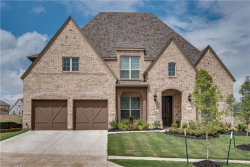Photo of 1109 Thornhill Way, Roanoke, TX 76262 (MLS # 14057596)