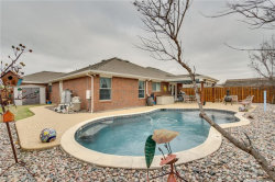 Photo of 211 Belmont Park Drive, Ponder, TX 76259 (MLS # 14058199)