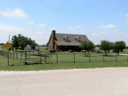 Photo of 8779 Old Stoney Road, Ponder, TX 76259 (MLS # 14059143)