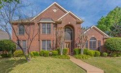 Photo of 206 Black Oak Circle, Coppell, TX 75019 (MLS # 14059479)