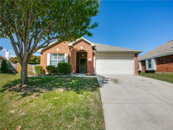 Photo of 1801 Belmont Drive, Roanoke, TX 76262 (MLS # 14059701)