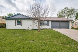 Photo of 4725 Everest, Fort Worth, TX 76132 (MLS # 14060251)