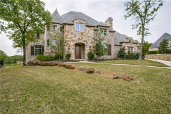 Photo of 7301 Chanel Court, Colleyville, TX 76034 (MLS # 14060370)