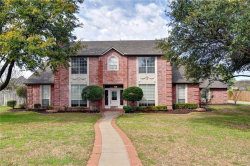 Photo of 1003 Colonial Court, Kennedale, TX 76060 (MLS # 14060376)