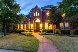 Photo of 9520 Alberta Court, Frisco, TX 75033 (MLS # 14060631)
