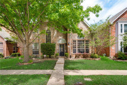 Photo of 926 Beau Drive, Coppell, TX 75019 (MLS # 14060842)