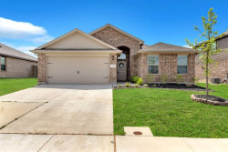 Photo of 408 Saratoga Lane, Ponder, TX 76259 (MLS # 14061117)