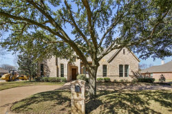 Photo of 1 Fair Green Drive, Trophy Club, TX 76262 (MLS # 14061726)