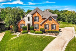 Photo of 3217 Shore View Drive, Highland Village, TX 75077 (MLS # 14062028)