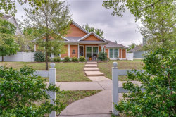 Photo of 1808 Dr Sanders Road, Providence Village, TX 76227 (MLS # 14062385)