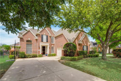 Photo of 1044 Basilwood Drive, Coppell, TX 75019 (MLS # 14063627)