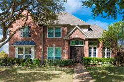 Photo of 105 Hollywood Drive, Coppell, TX 75019 (MLS # 14063832)