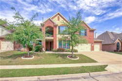 Photo of 1219 Newcastle Street, Roanoke, TX 76262 (MLS # 14063892)
