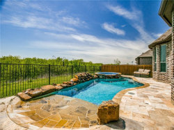 Photo of 16328 Toledo Bend Court, Prosper, TX 75078 (MLS # 14063906)
