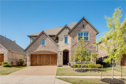 Photo of 3613 Wagon Wheel Way, Celina, TX 75009 (MLS # 14064385)