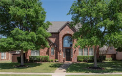 Photo of 424 Beacon Hill Drive, Coppell, TX 75019 (MLS # 14064712)