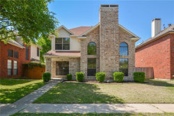 Photo of 743 Woodlake Drive, Coppell, TX 75019 (MLS # 14065447)