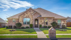 Photo of 1408 High Meadow Drive, Royse City, TX 75189 (MLS # 14065481)