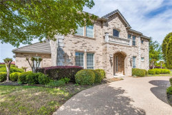 Photo of 2026 Cottonwood Valley Circle S, Irving, TX 75038 (MLS # 14066020)