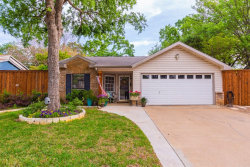 Photo of 515 Westover Drive, Euless, TX 76039 (MLS # 14066037)