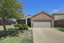 Photo of 1372 Zanna Grace Way, Fort Worth, TX 76052 (MLS # 14066062)