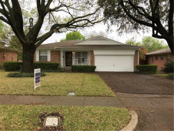 Photo of 411 Lynn Street, Richardson, TX 75080 (MLS # 14066347)