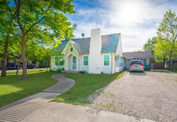 Photo of 215 S Mable Street, Ferris, TX 75125 (MLS # 14066501)