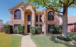 Photo of 1144 Courtney Lane, Lewisville, TX 75077 (MLS # 14067283)
