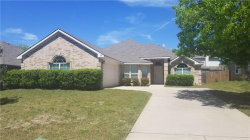 Photo of 205 Cabotwood Trail, Mansfield, TX 76063 (MLS # 14067304)
