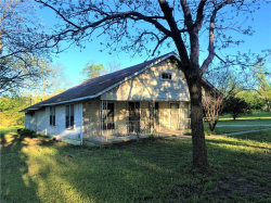 Photo of 110 County Road 171, Gainesville, TX 76240 (MLS # 14067397)