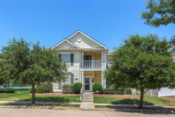 Photo of 1509 Southern Pine Drive, Savannah, TX 76227 (MLS # 14067702)