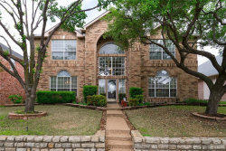 Photo of 3613 Field Stone Drive, Carrollton, TX 75007 (MLS # 14067825)