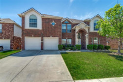 Photo of 309 Cold Mountain Trail, Fort Worth, TX 76131 (MLS # 14067898)