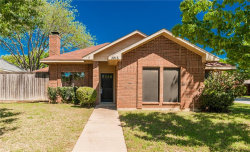 Photo of 3915 November Court, Arlington, TX 76016 (MLS # 14067971)