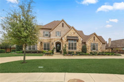 Photo of 2113 Miracle Point Drive, Southlake, TX 76092 (MLS # 14068031)