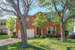 Photo of 1208 Golden Sand Drive, Denton, TX 76210 (MLS # 14068695)