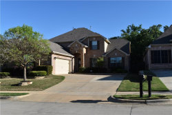 Photo of 7704 Hinkley Oak Drive, Denton, TX 76208 (MLS # 14068699)
