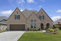 Photo of 1104 Highpoint Way, Roanoke, TX 76262 (MLS # 14069119)