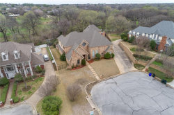 Photo of 4107 Trail Bend Court, Colleyville, TX 76034 (MLS # 14069218)
