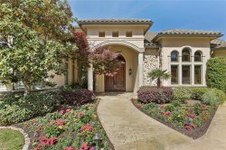 Photo of 5805 Golden Leaf Court, Plano, TX 75093 (MLS # 14069575)