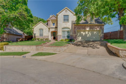 Photo of 102 Bristol Court, Coppell, TX 75019 (MLS # 14069713)